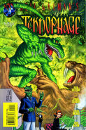 Neil Gaiman's Teknophage Vol 1 5