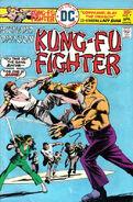 Richard Dragon, Kung Fu Fighter Vol 1 7