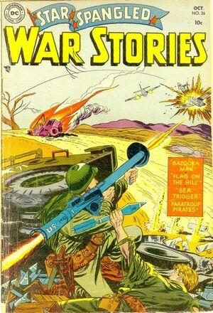 Star-Spangled War Stories Vol 1 26