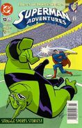Superman Adventures Vol 1 13