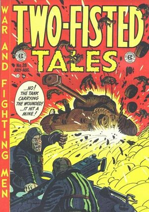 Two-Fisted Tales Vol 1 28