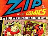 Zip Comics Vol 1 21