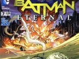 Batman Eternal Vol 1 7