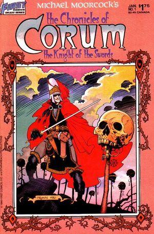 Chronicles of Corum Vol 1 1