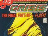 Crisis on Infinite Earths Vol 1 8