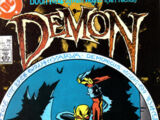 Demon Vol 2 1