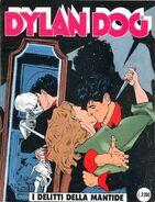 Dylan Dog Vol 1 71