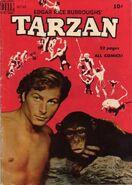 Edgar Rice Burroughs' Tarzan Vol 1 16