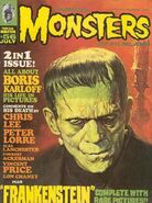 Famous Monsters of Filmland Vol 1 56