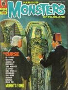 Famous Monsters of Filmland Vol 1 83