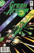 Green Arrow Vol 1 3