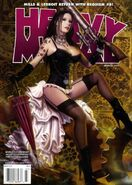 Heavy Metal Vol 34 1