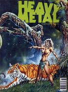 Heavy Metal Vol 3 7