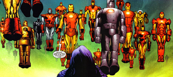 Iron Mans armors.png
