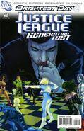Justice League Generation Lost Vol 1 2