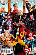 Justice Society of America Vol 3 26