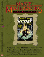Marvel Masterworks Vol 1 180