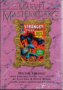 Marvel Masterworks Vol 1 49