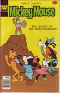 Mickey Mouse Vol 1 185-B