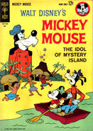 Mickey Mouse Vol 1 87