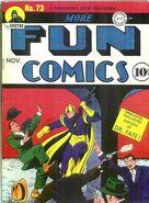 More Fun Comics Vol 1 73