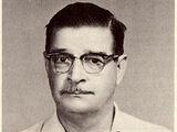 Roy Crane