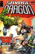 Savage Dragon Vol 1 160