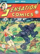 Sensation Comics Vol 1 5