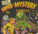 Super-Mystery Comics Vol 4 6