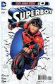 Superboy Vol 6 0