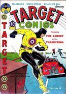 Target Comics Vol 1 12