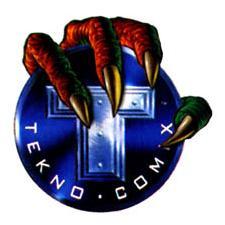 Tekno Comix logo