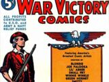 War Victory Comics Vol 1 1