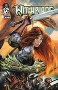 Witchblade Vol 1 138