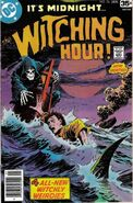 Witching Hour Vol 1 76
