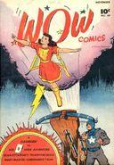 Wow Comics Vol 1 49
