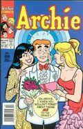 Archie Vol 1 418