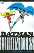 Batman Chronicles Vol 2 4