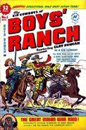 Boys' Ranch Vol 1 1