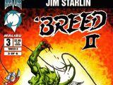 Breed II Vol 1 3