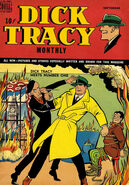 Dick Tracy Monthly Vol 1 21
