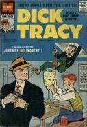 Dick Tracy Vol 1 128