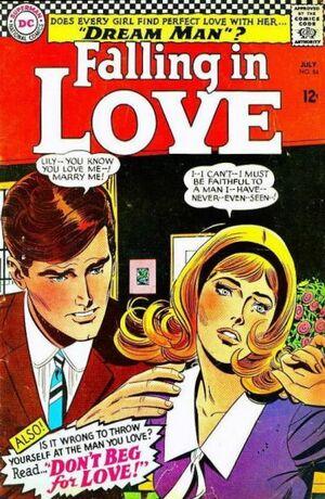 Falling in Love Vol 1 84