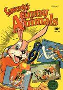 Fawcett's Funny Animals Vol 1 46