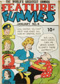 Feature Funnies Vol 1 4