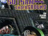 Gotham Underground Vol 1 3