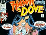 Hawk and Dove Vol 3 8