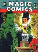 Magic Comics Vol 1 16