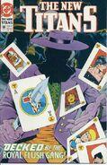 New Titans Vol 1 68