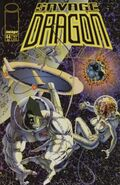 Savage Dragon Vol 1 44